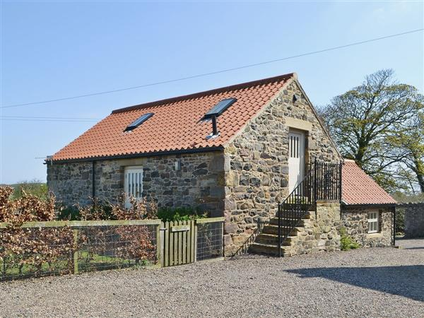 Stable Cottage, Craster, Northumberland., Northern England