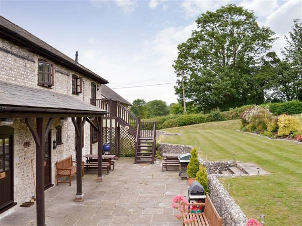 Stable Cottage, East Meon, Petersfield, Hants., Hampshire