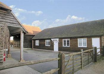 Stable Cottage, Wisborough Green, W. Sussex., West Sussex