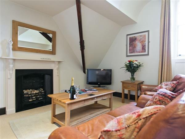 Staffield Hall Country Retreats - Dovecote, Cumbria