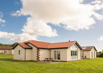 Stoneleigh Holiday and Leisure Village - Snowdrop, Devon