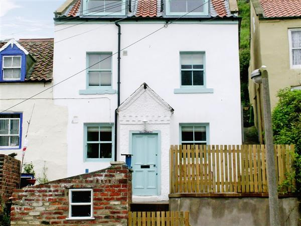 Sunny Cottage, Staithes, North Yorkshire