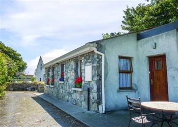Sycamore Cottage, Galway