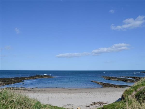 The Anchorage, Beadnell, near Alnwick, Northumberland