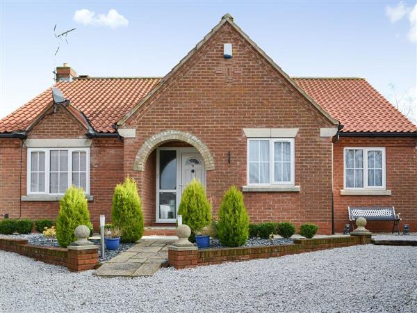 The Annexe, Kilham, near Driffield, North Humberside