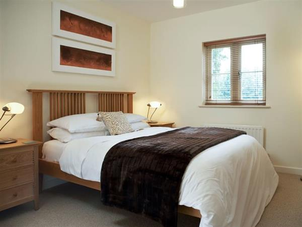 The Apartments at Netherstowe House - Apartment 8, Lichfield, Staffordshire