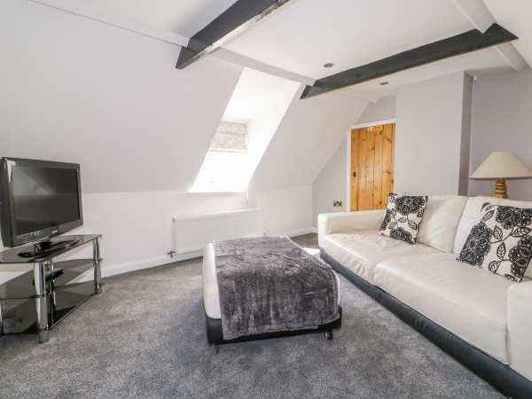The Attic House, Wragby