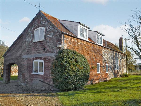 The Barn, Stanhoe, nr. King's Lynn, Norfolk