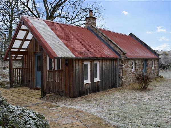 The Bothy, Glen of Newmill, near Keith, Banffshire