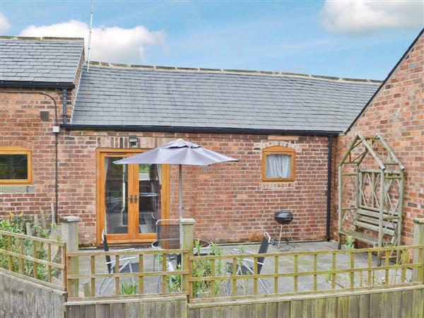 The Bothy, Stretton, nr. Alfreton, Derbyshire