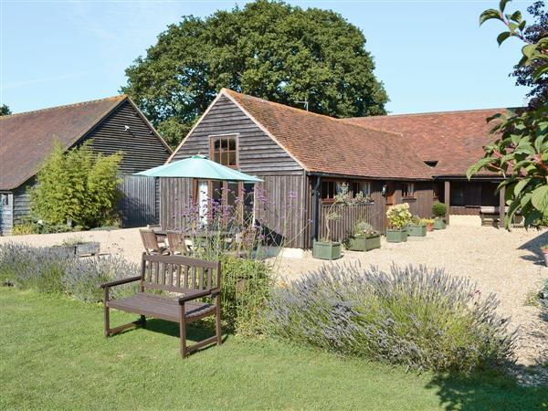 The Byre, East Sussex