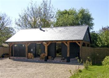 The Cart Lodge, Nayland, Colchester