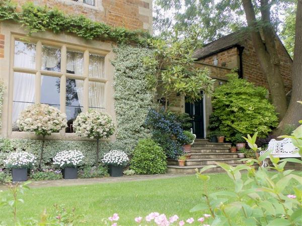 The Coach House, Great Easton, nr. Market Harborough, Leicestershire