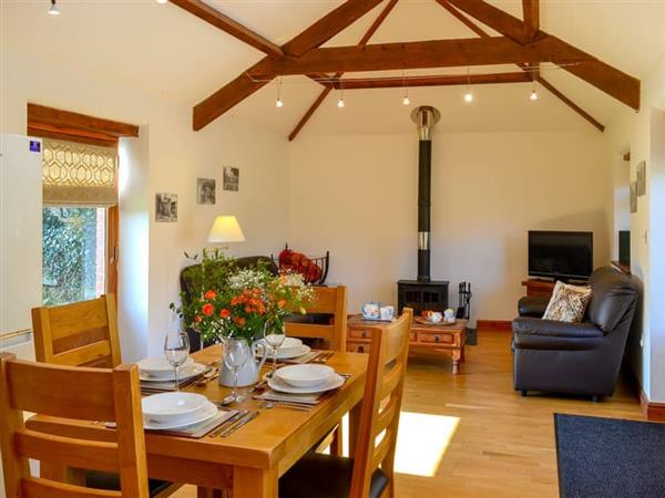 The Coach House, Gulworthy, near Tavistock, Devon