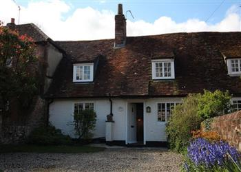 The Cottage at Twyford, Twyford, Hampshire