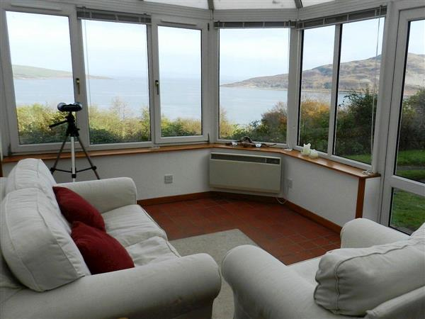 The Croft, Lamlash, Isle of Arran - Isle Of Arran