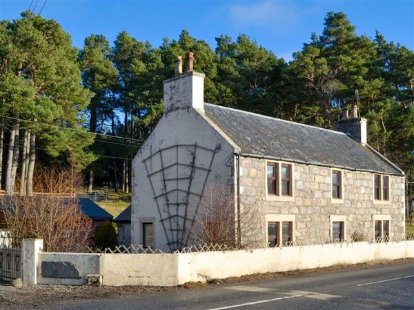 The Glebe, Duthil, near Aviemore, Inverness-Shire