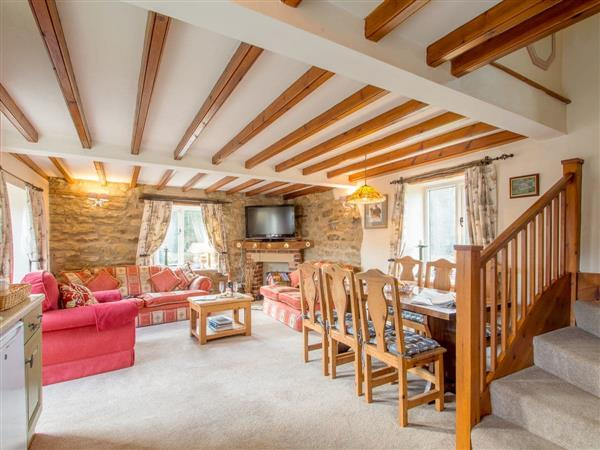 The Granary, Bilsdale, nr. Helmsley, North Yorkshire