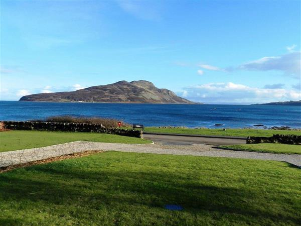 The Moorings, Lamlash, Isle of Arran - Isle Of Arran