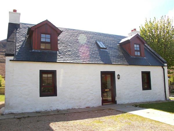 The Old Manse, Lochranza, Isle of Arran - Isle Of Arran