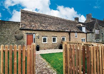 The Old Stables, Wiltshire