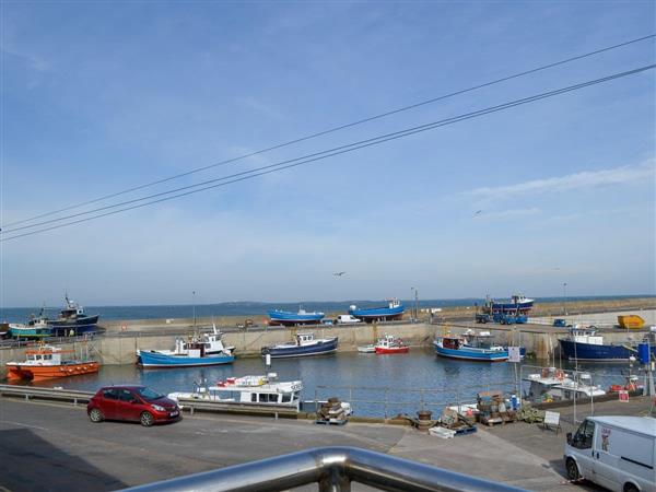 The Plaice, Seahouses, Northumberland