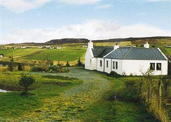 The Ploughmans Cottage, Isle of Skye
