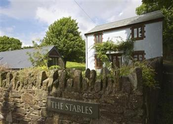 The Stables (Capton), Nr Dittisham, Dartmouth