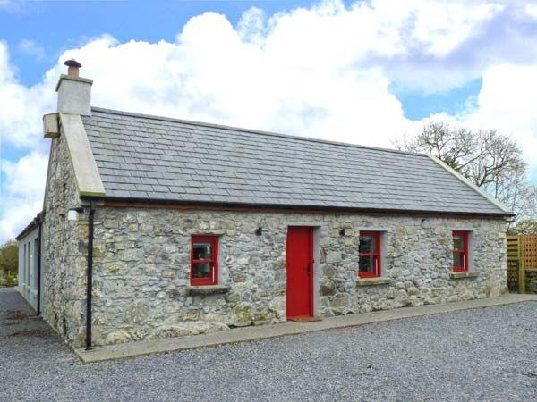 The Visiting House, County Galway