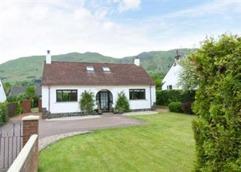 Tilly Cottage, Tillicoultry, Perthshire