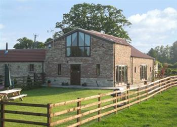 Tockwith Lodge Barn, North Yorkshire