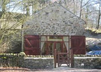Toll Barn Cottage, High Peak, Derbyshire