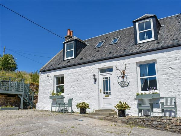 Torbeg Farm Cottage, Torbeg, near Blackwaterfoot, Isle of Arran - Isle Of Arran