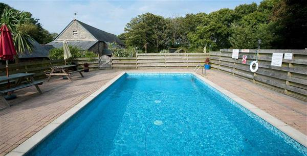 Towan Cottage, Perranporth, The Atlantic Coast with hot tub