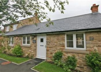 Townend Cottage, Northumberland