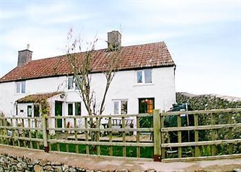 Townsend Cottage, Priddy, nr. Wells, Somerset