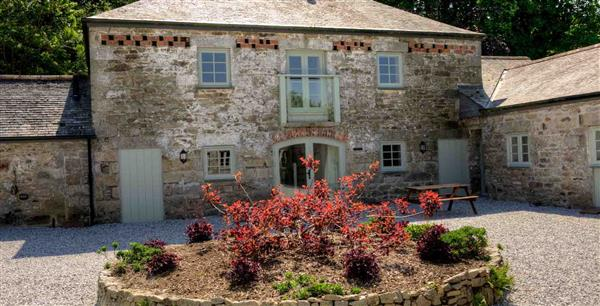 Remarkable Tremayne Barn In Ponsanooth Near Falmouth South West Interior Design Ideas Inesswwsoteloinfo