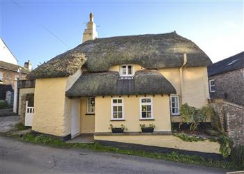 Valley Cottage, Slapton