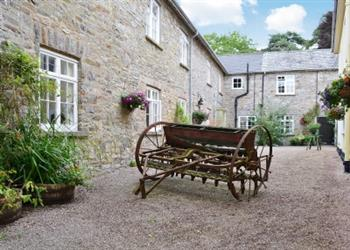 Velthams Cottages - Hideaway Cottage, Devon