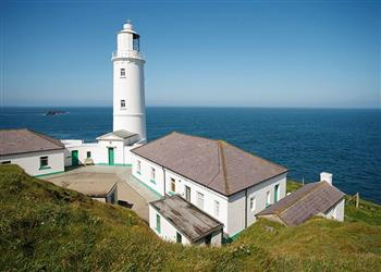 Verity Cottage, Trevose Head Lighthouse - Cornwall