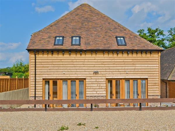 Vigoes Holiday Homes - Tiger, East Sussex