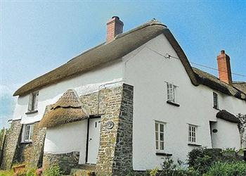 Virginia Cottage, Lapford, Crediton, Devon