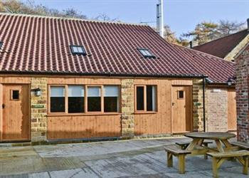 Water Hall Farm Cottages - Little Byre, Sutton-under-Whitestonecliffe, nr. Thirsk, North Yorkshire