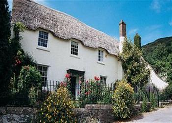 West Lynch, Allerford, Nr Porlock, Somerset., South West England