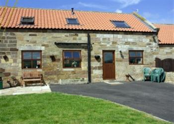 Whalebone Cottage, Whitby, North Yorkshire