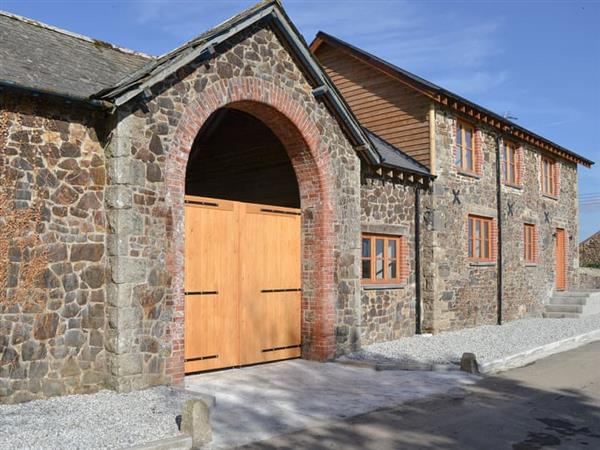 Willey Barn, Sticklepath, near Okehampton, Devon