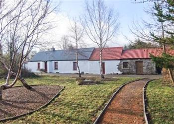 Willowbrook Cottage, Askill, County Leitrim
