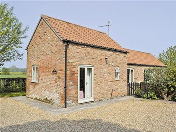 Willows Barn, Terrington St Clements, Norfolk
