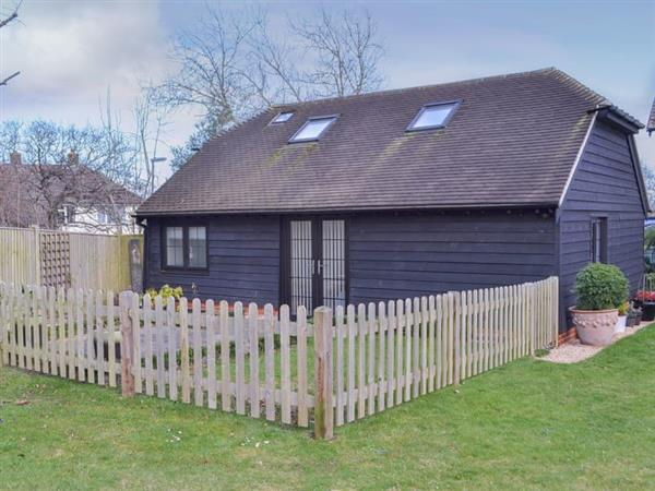 Windmill Cottage, High Salvington, near Worthing, West Sussex