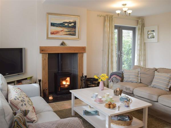 Windsmoor Cottage on Gower, Perriswood, near Oxwich, Glamorgan, West Glamorgan